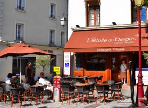 Vendeur en boulangerie H/F – Sceaux