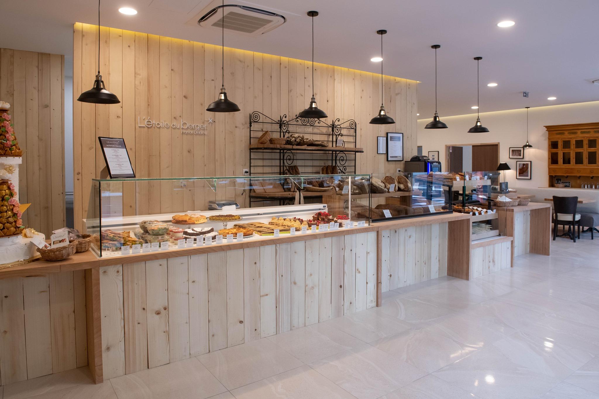 Vendeur en boulangerie H/F – Palaiseau